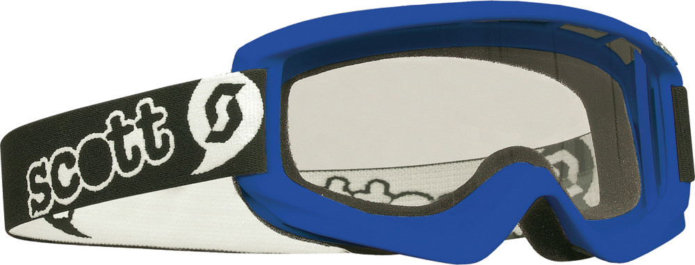 YOUTH AGENT GOGGLE BLUE