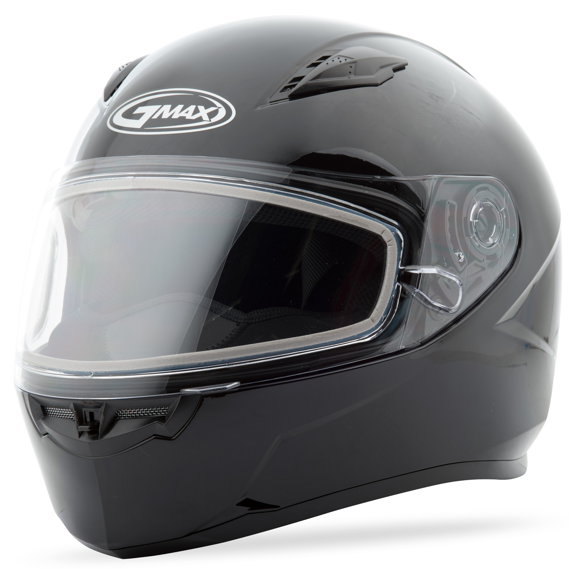 FF-49 FULL-FACE Snow Helmet,  Black 2X 72-63002X