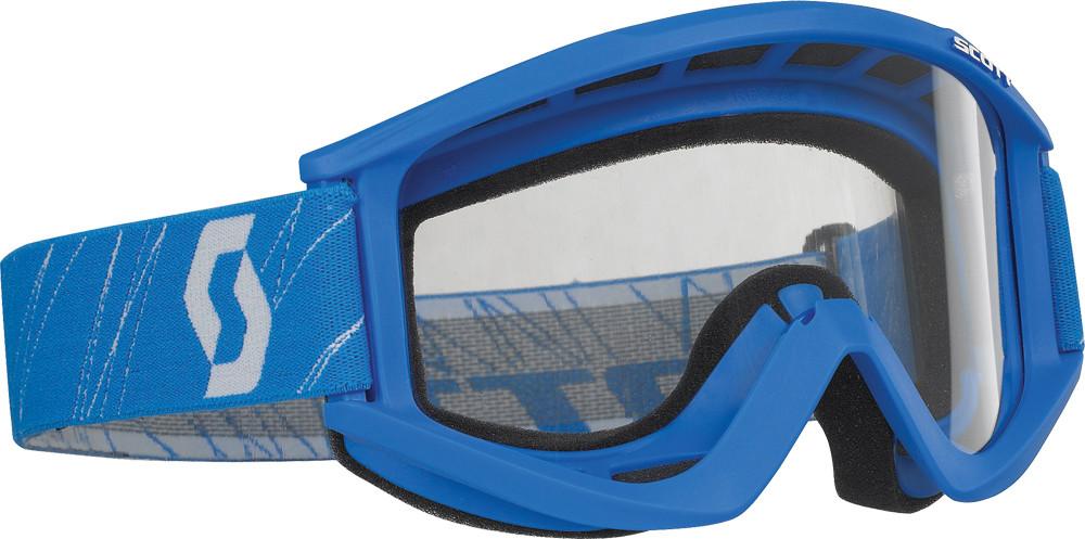 Recoil Goggle (Blue)