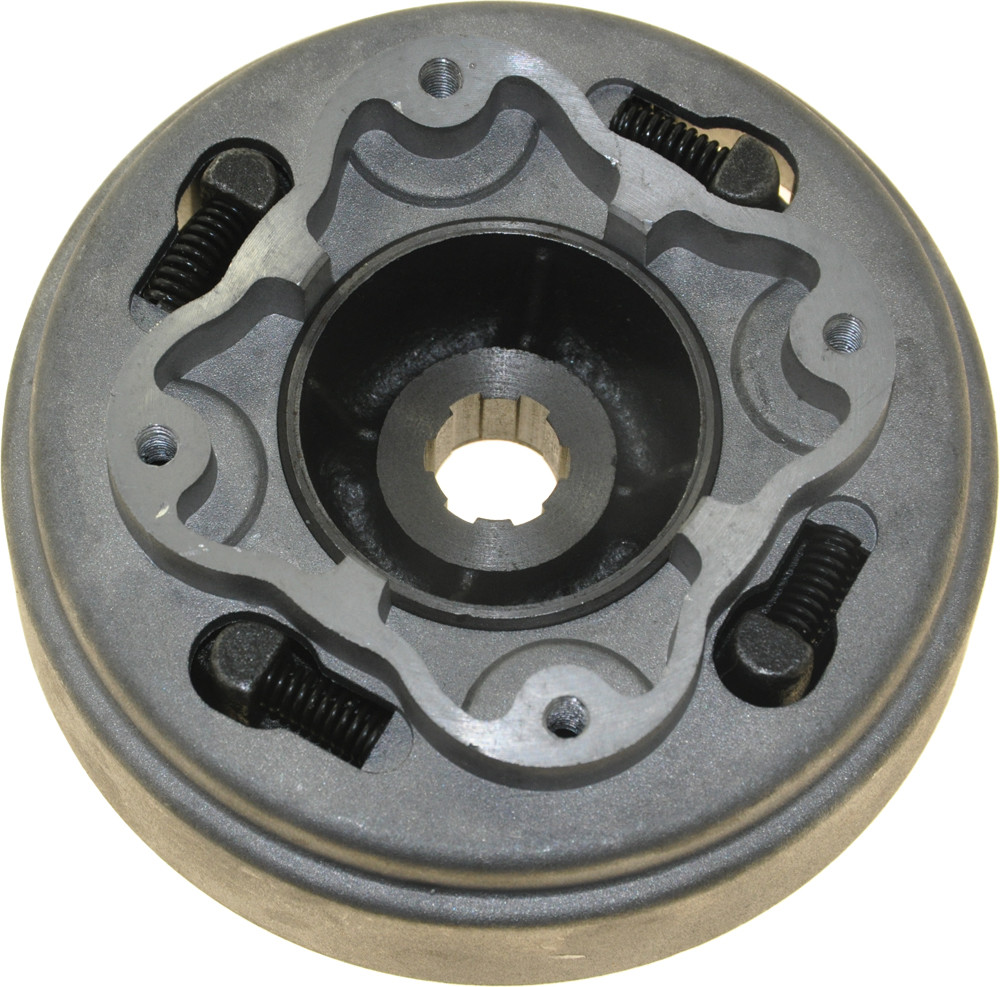 4-Stroke Manual Clutch 50-125cc 17T
