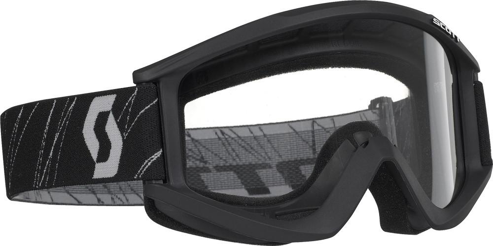 Recoil Goggle (Black)