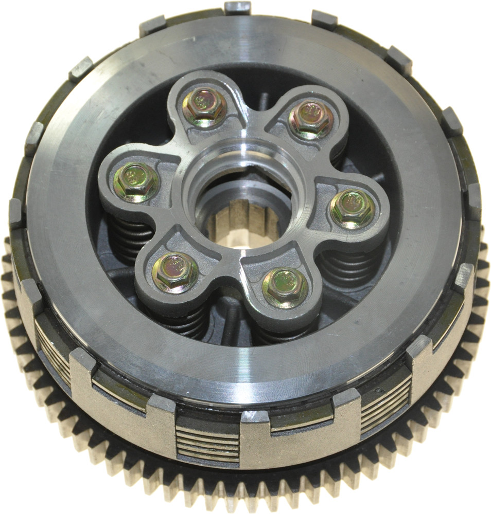Vertical Engine Clutch 200/250