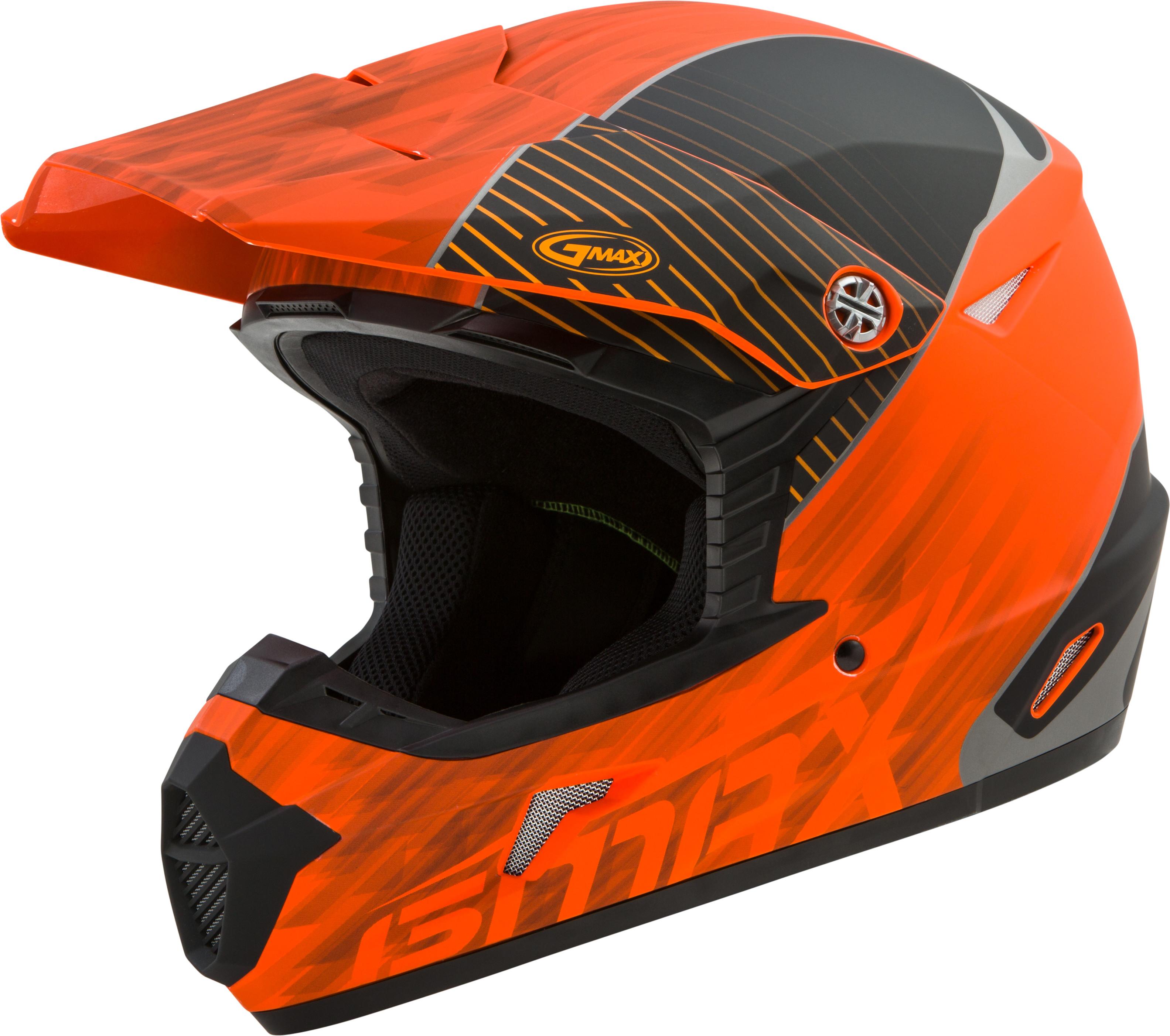 Youth MX-46Y Colfax Helmet
