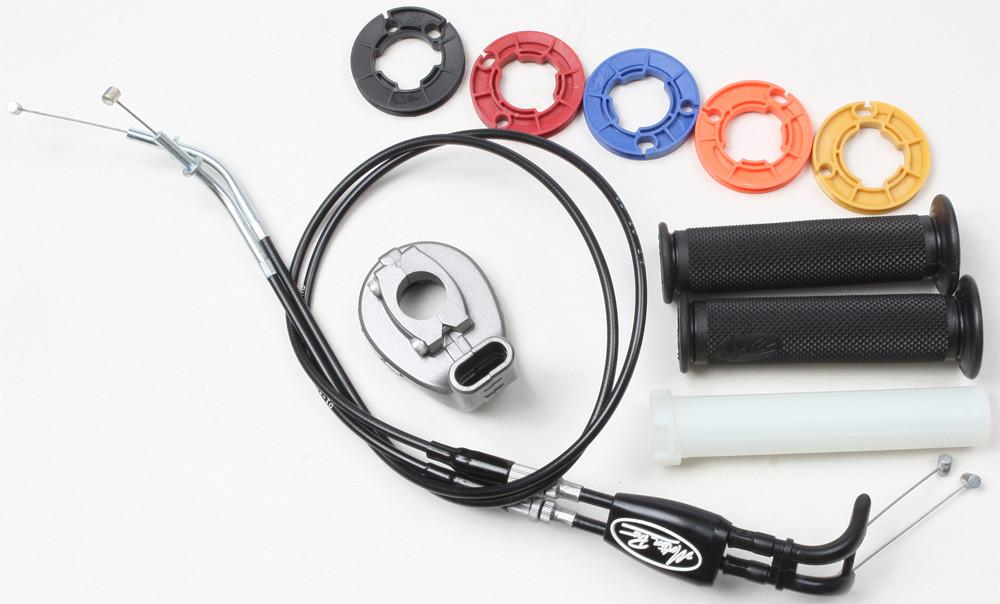 Rev2 Throttle Kit 70-22744, for Honda Motorcycle
