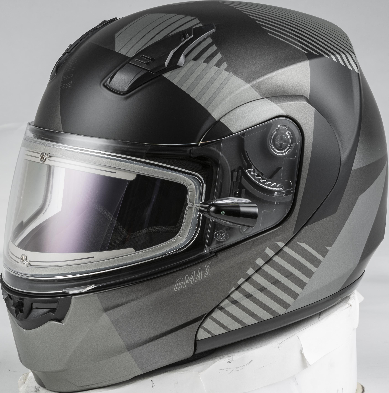 MD-04S Snow Helmet Reserve Electric Shield