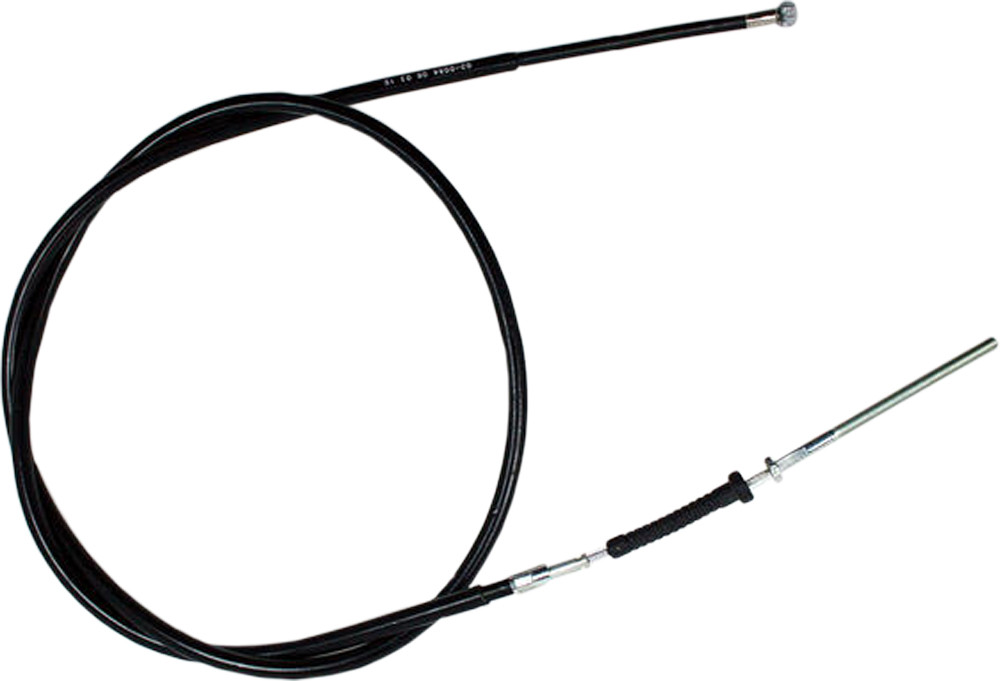 Black Vinyl Rear Hand Brake Cable 70-2084, for Honda Motorcycle
