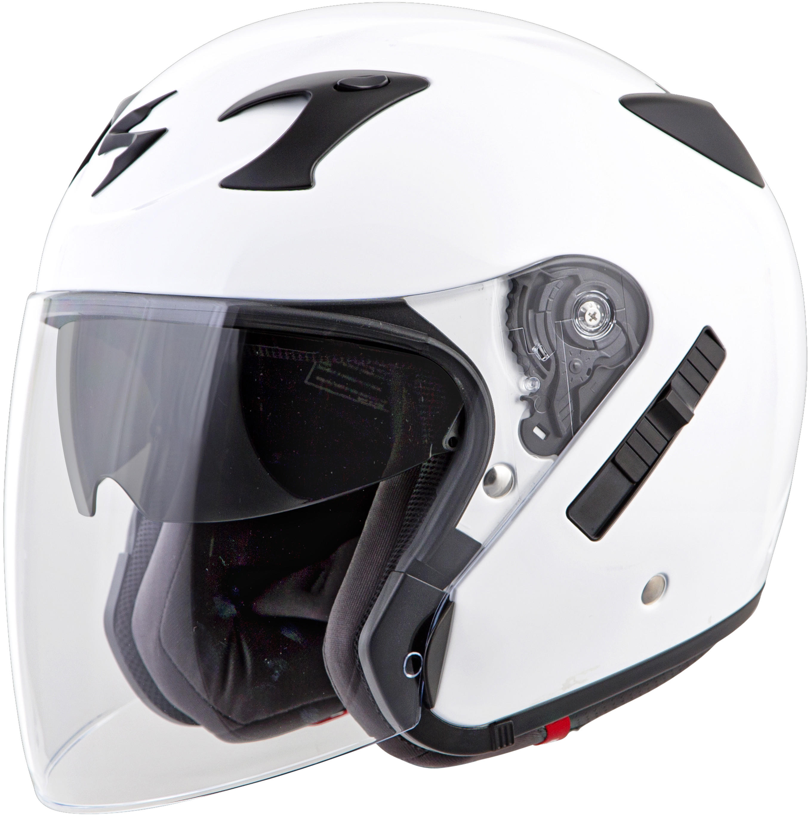 Scorpion-Helmet-EXO-CT220-Solid-Helmet miniature 13