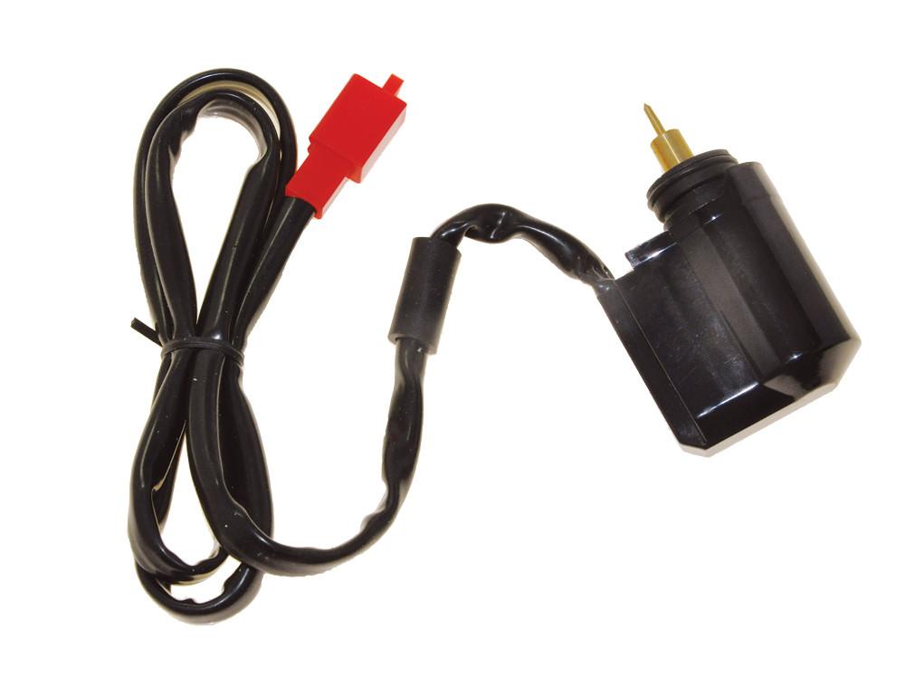 GY6 Electric Choke 125/150cc W/2-Wire Plug