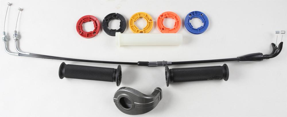 Rev2 Throttle Kit 70-22750, for Honda Motorcycle