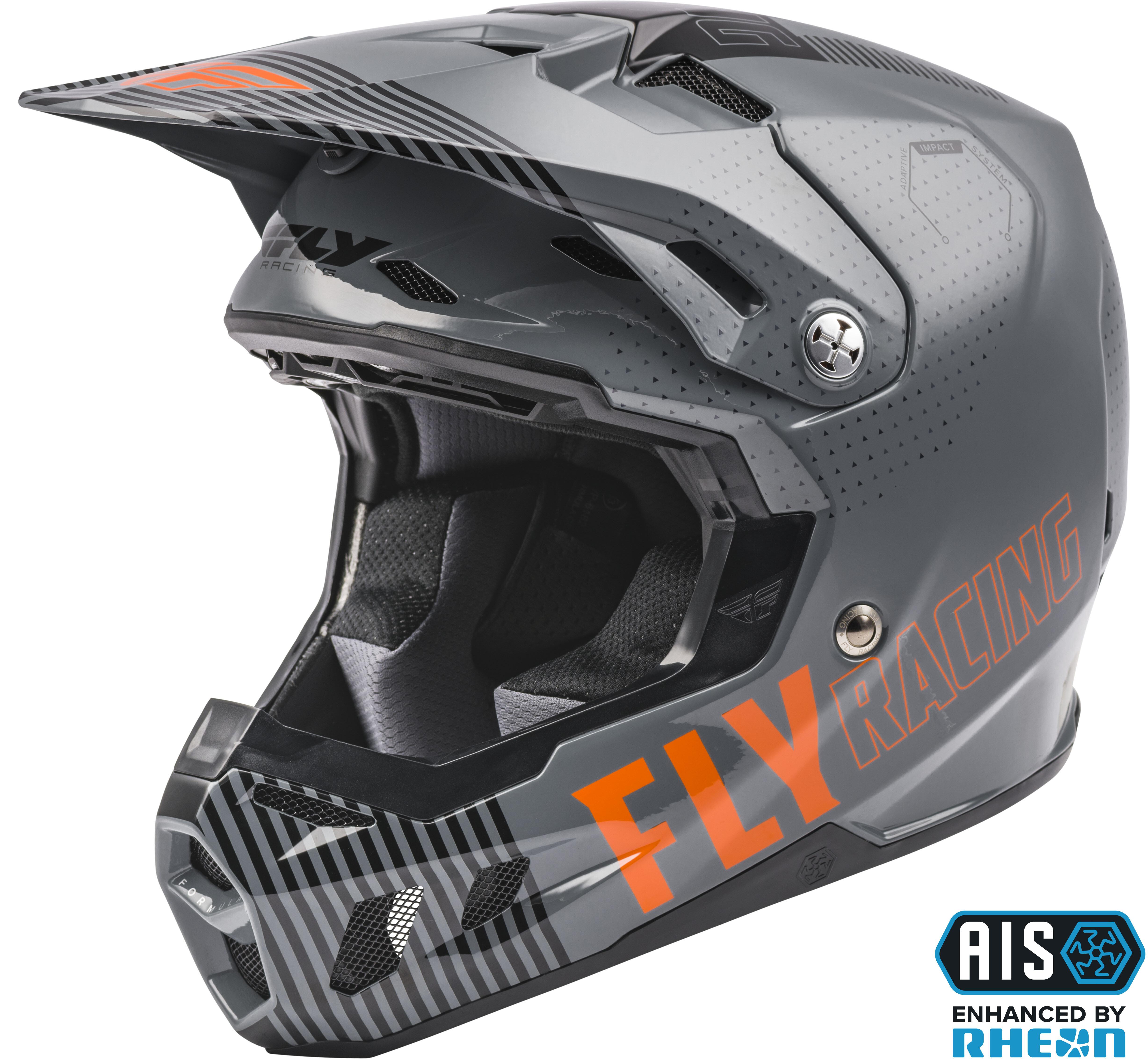 Youth Formula CC Primary Helmet