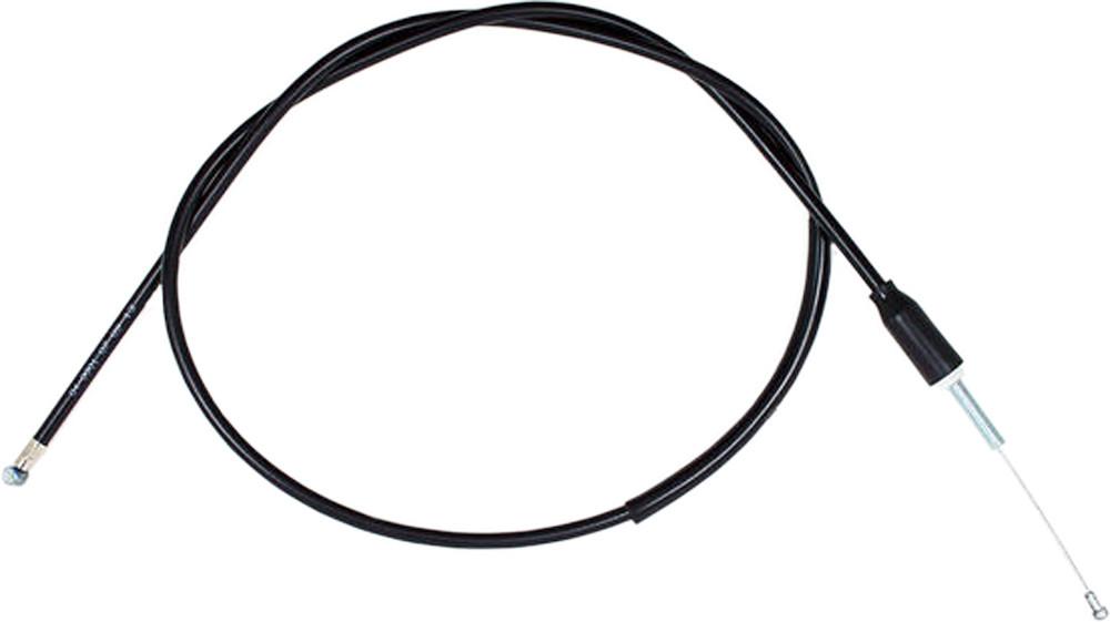 BLACK VINYL CLUTCH CABLE