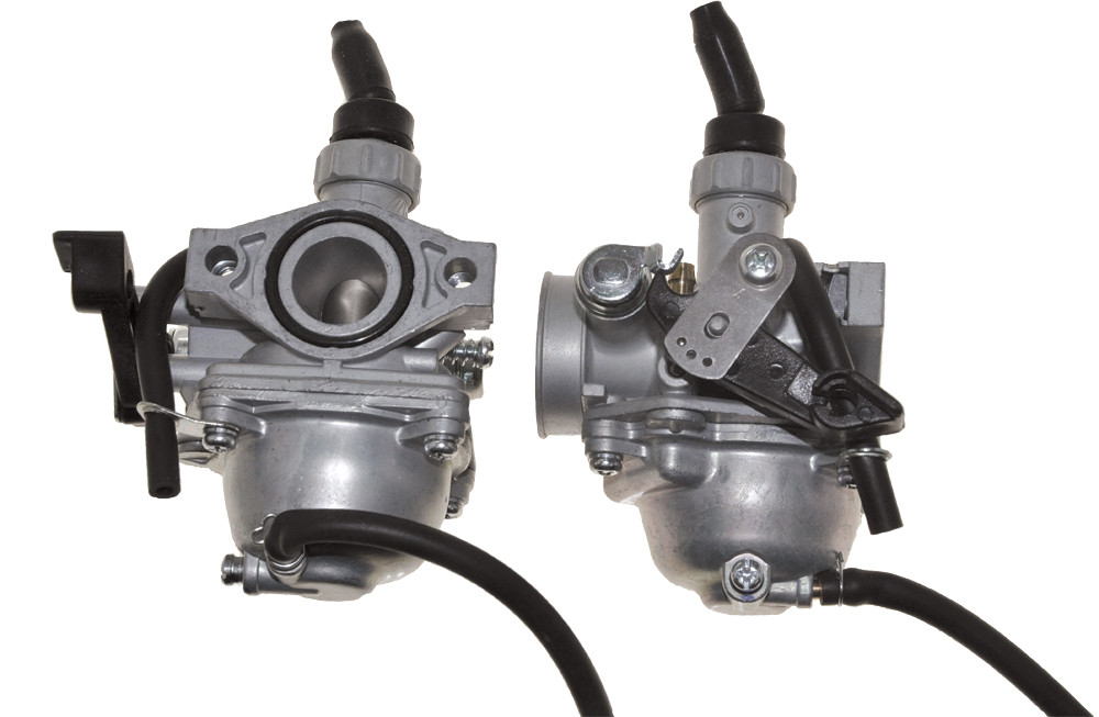 4-Stroke Carburetor 19mm 50-125cc High Performance
