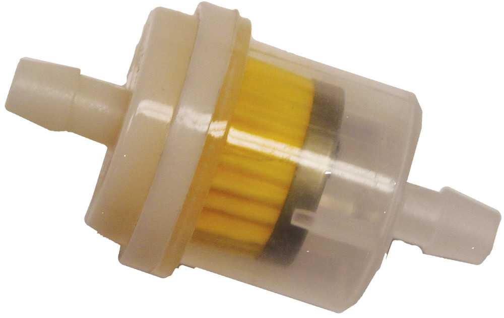 Fuel Filter 5/16 inch Straight