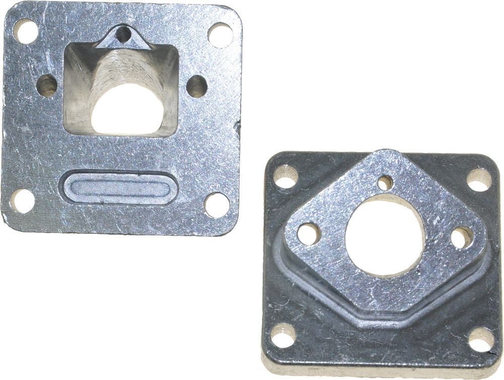 2-Stroke Intake Manifold Alloy, 609-0773