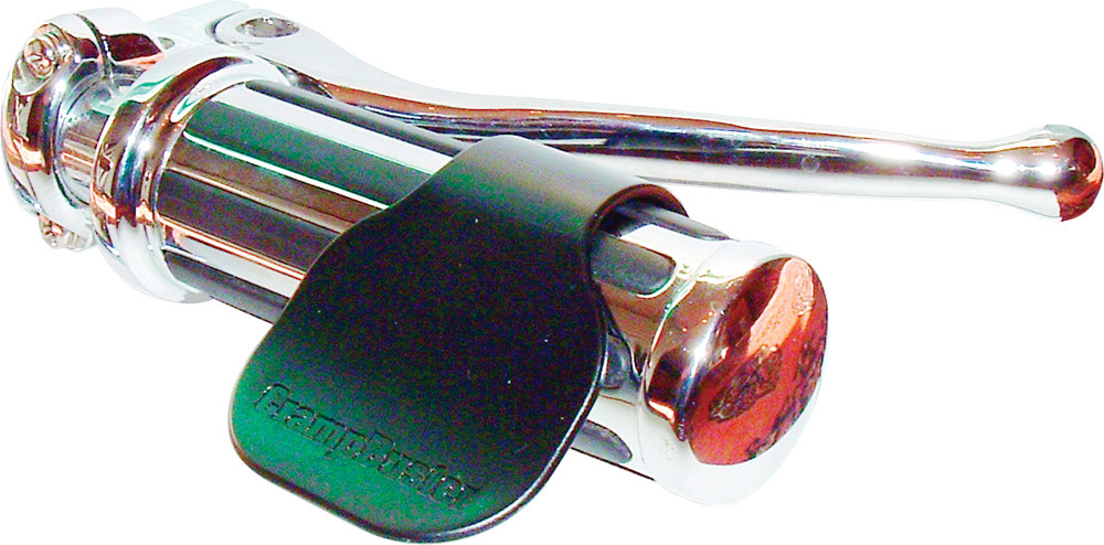 CRUISE ASSIST STANDARD GRIP WIDE CHROME