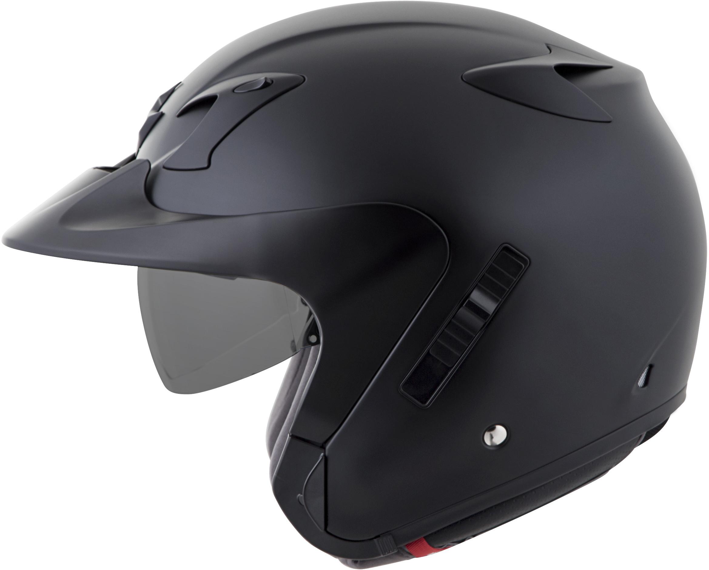 Scorpion-Helmet-EXO-CT220-Solid-Helmet miniature 9