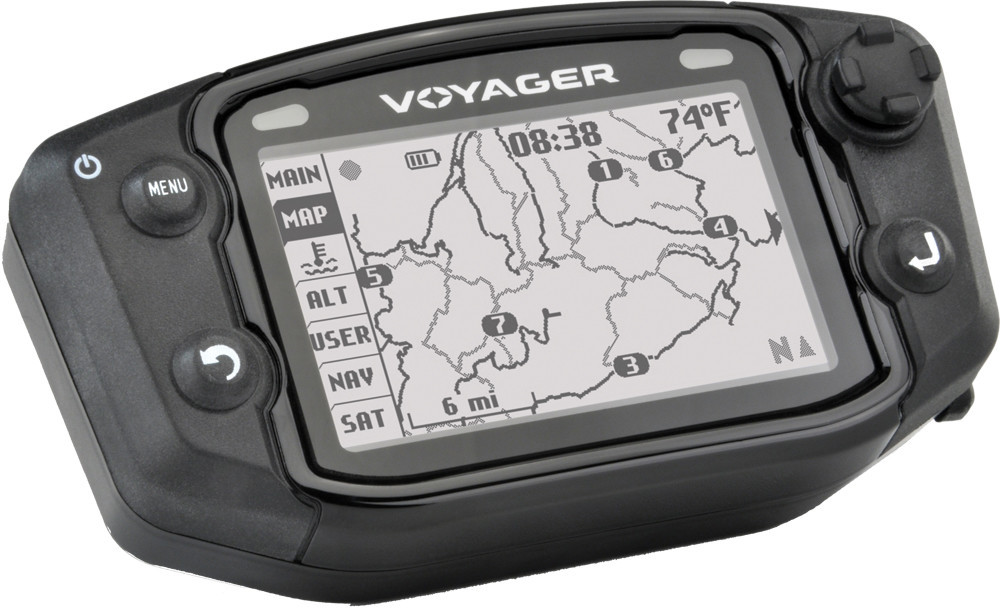 Trail Tech Voyager Pro Digital