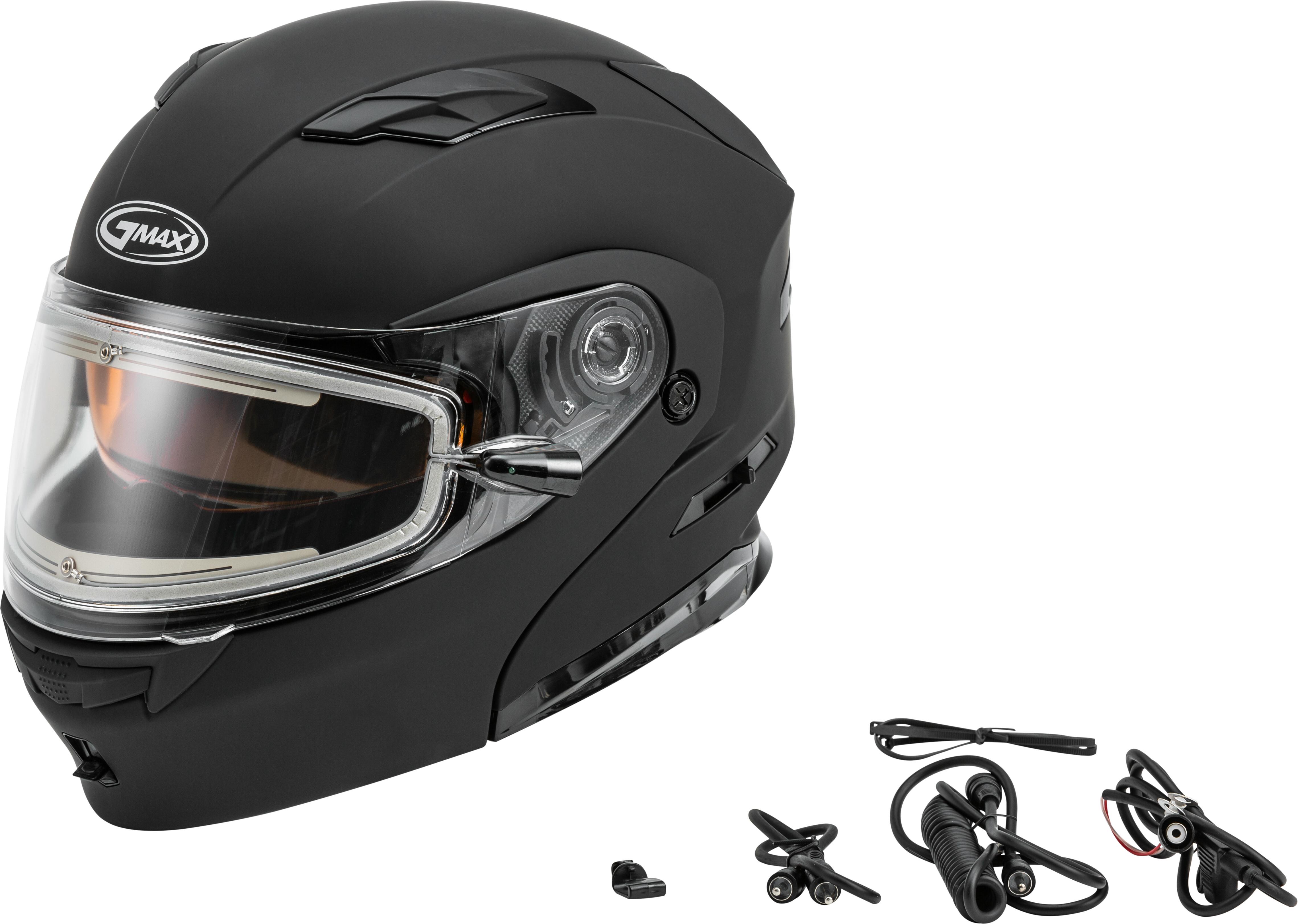 MD-01S Helmet w/Electric Shield