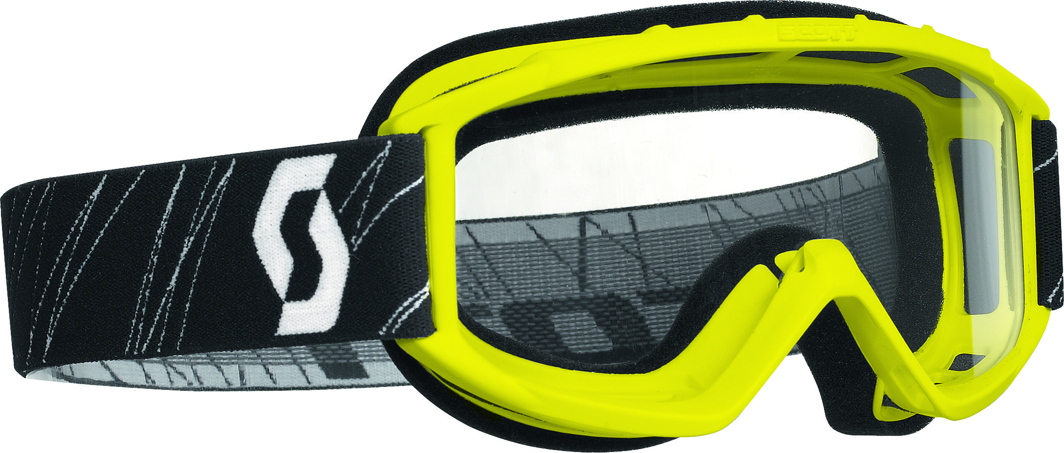 Youth 89Si Goggle Yellow