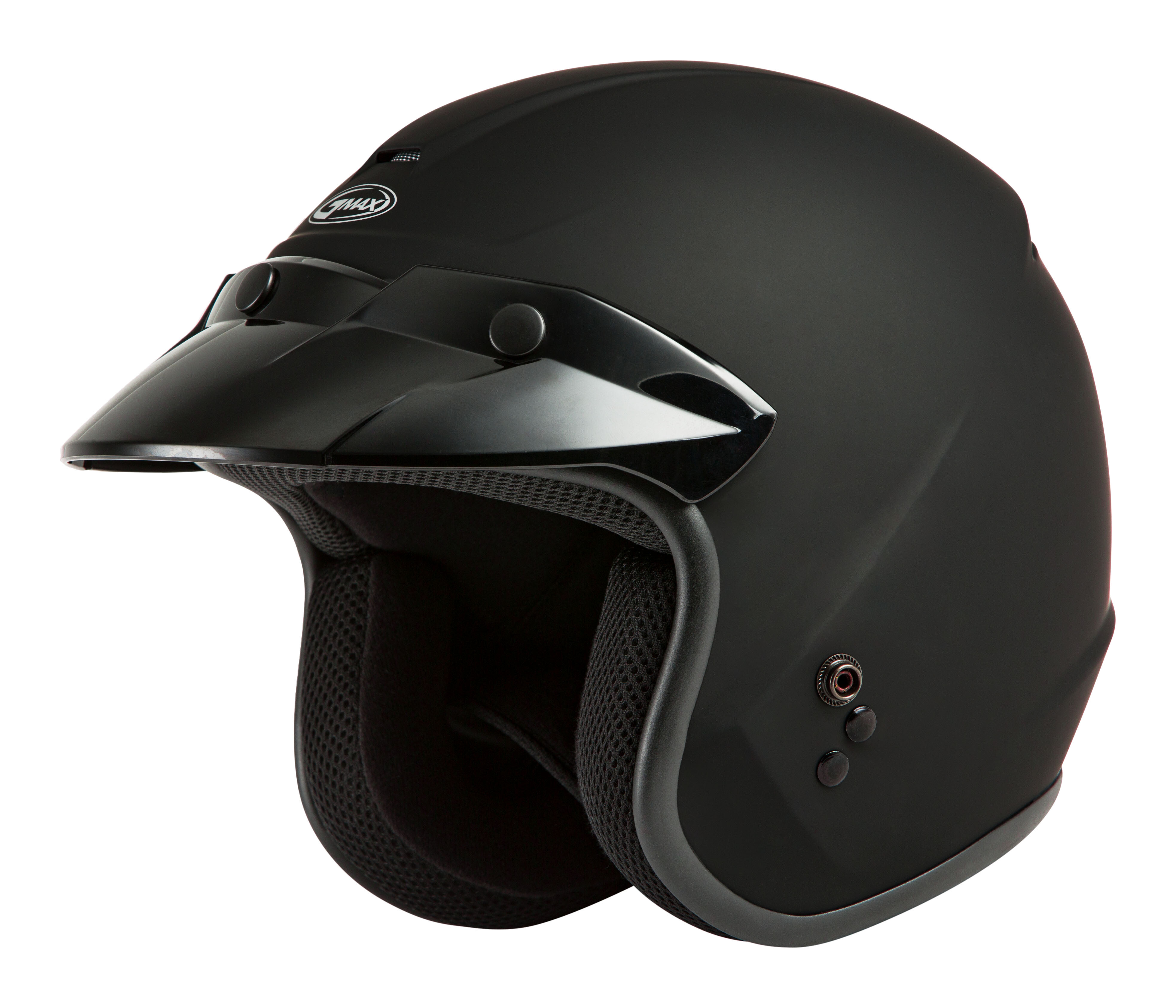 Youth OF-2Y Open Face Helmet