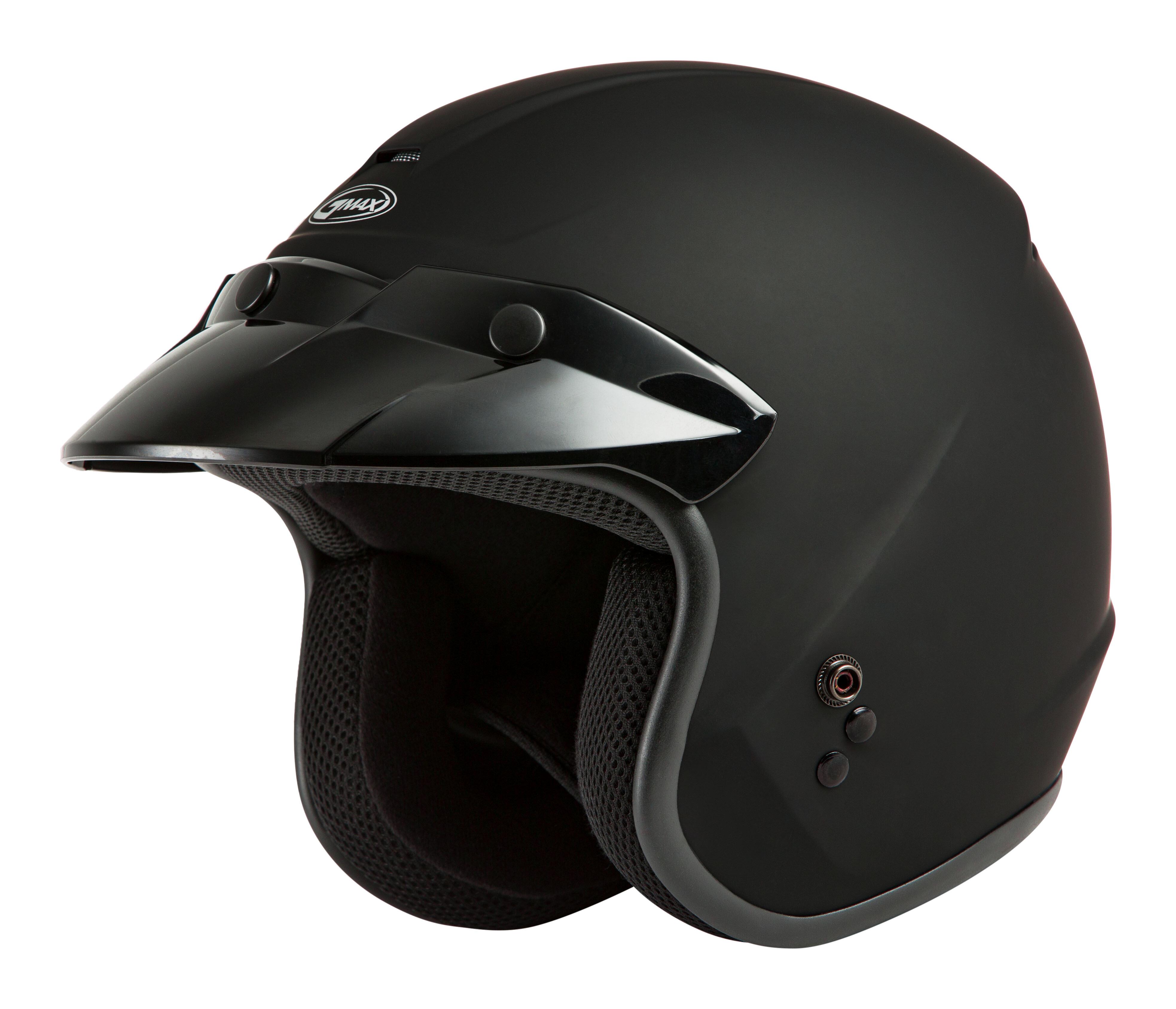 OF-2 Open-Face Helmet