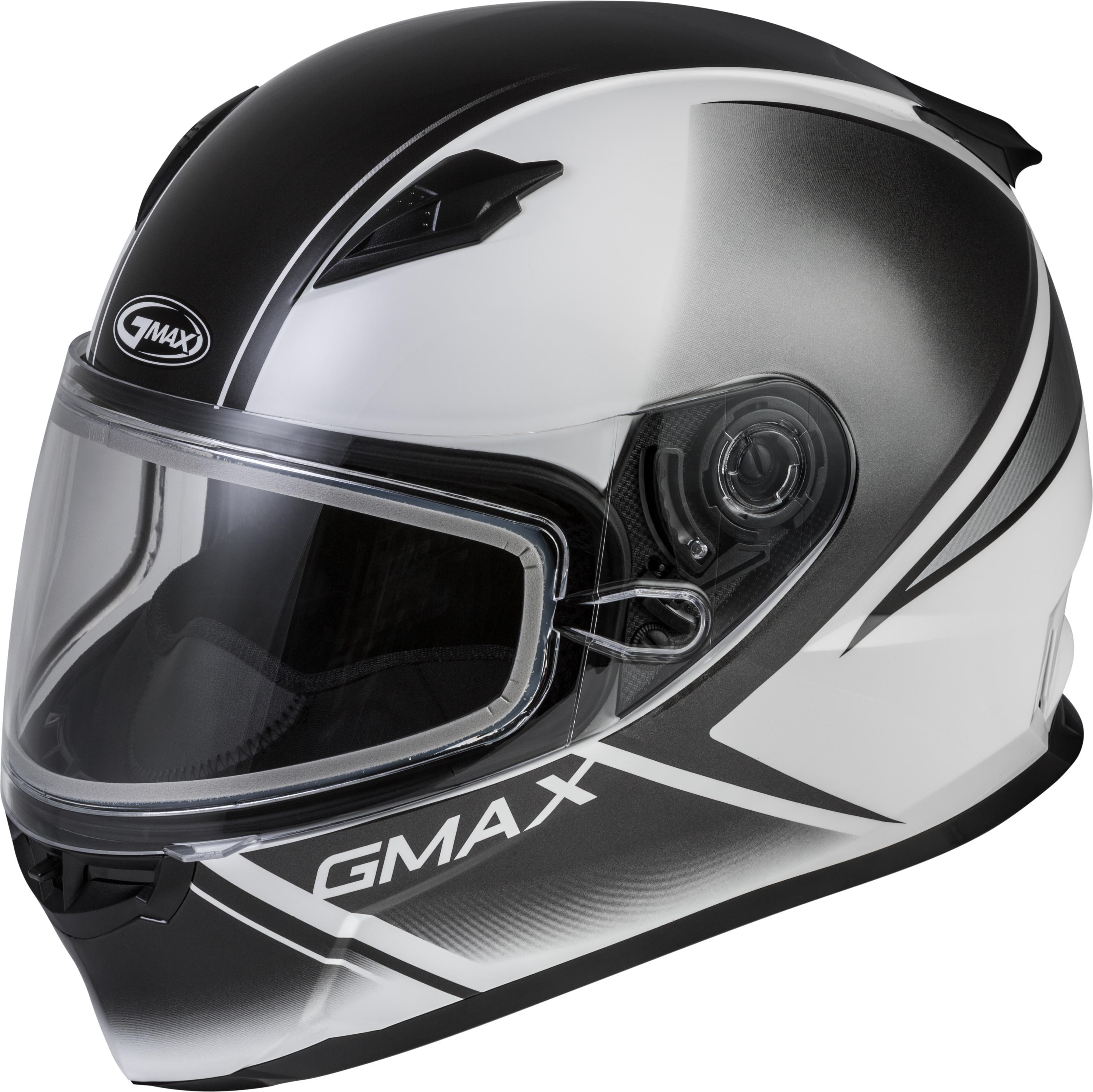 FF-49S Full-Face Hail Snow Helmet