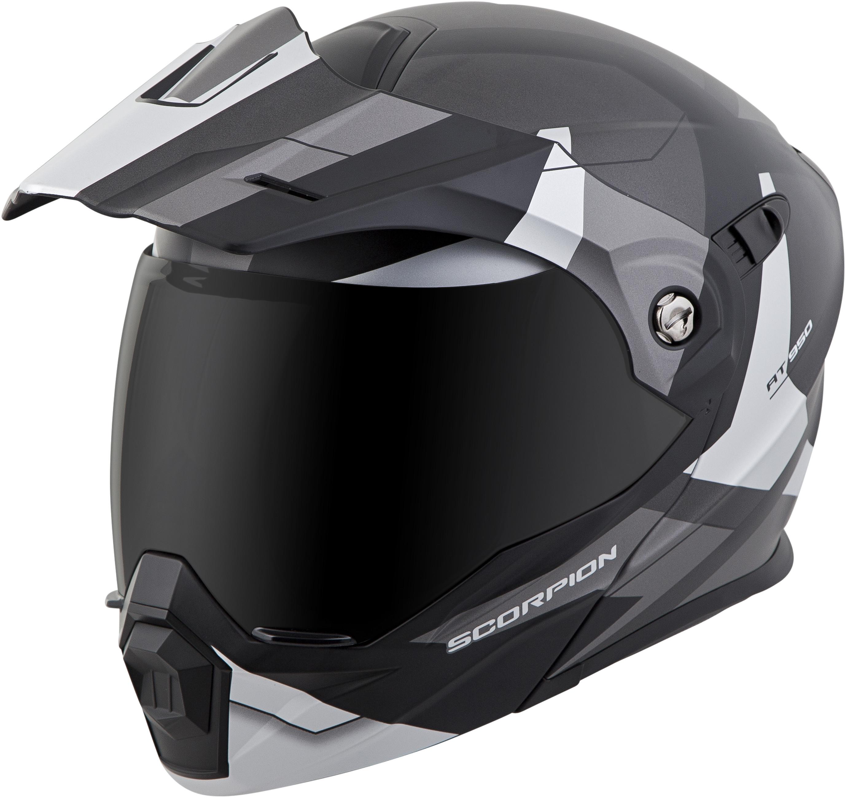 for-Scorpion-Helmet-EXO-AT950-Neocon-Snow-Helmet-with-Dual-Lens-Shield miniature 25