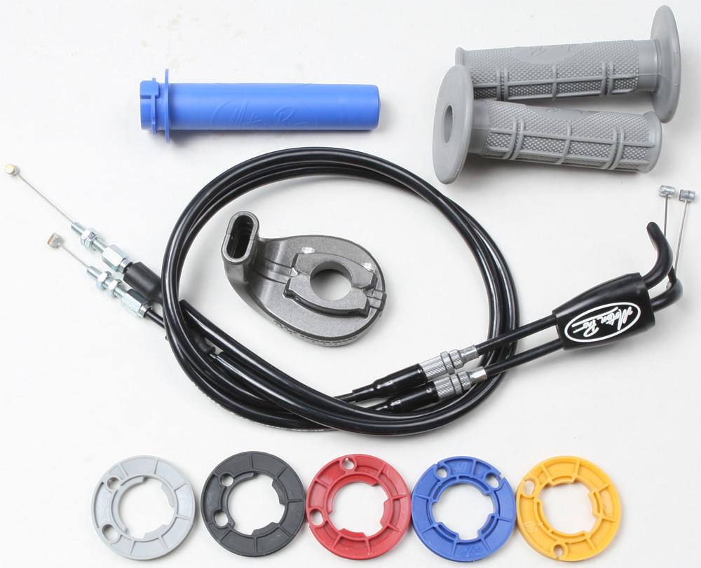 Rev2 Throttle Kit 70-22723, for Honda Motorcycle