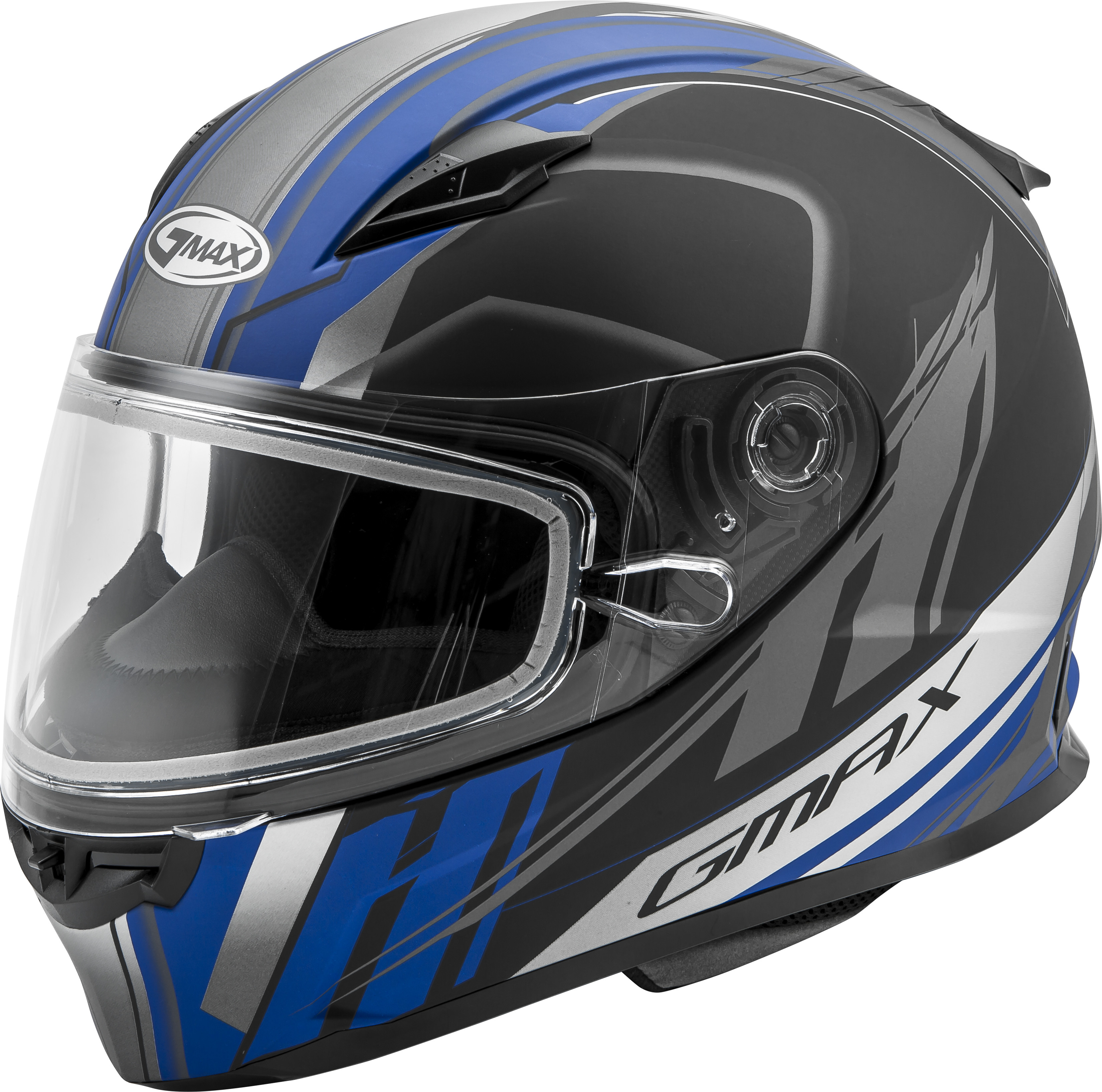 YOUTH GM49Y Rogue Snow,  Helmet MATTE 72-6009YS