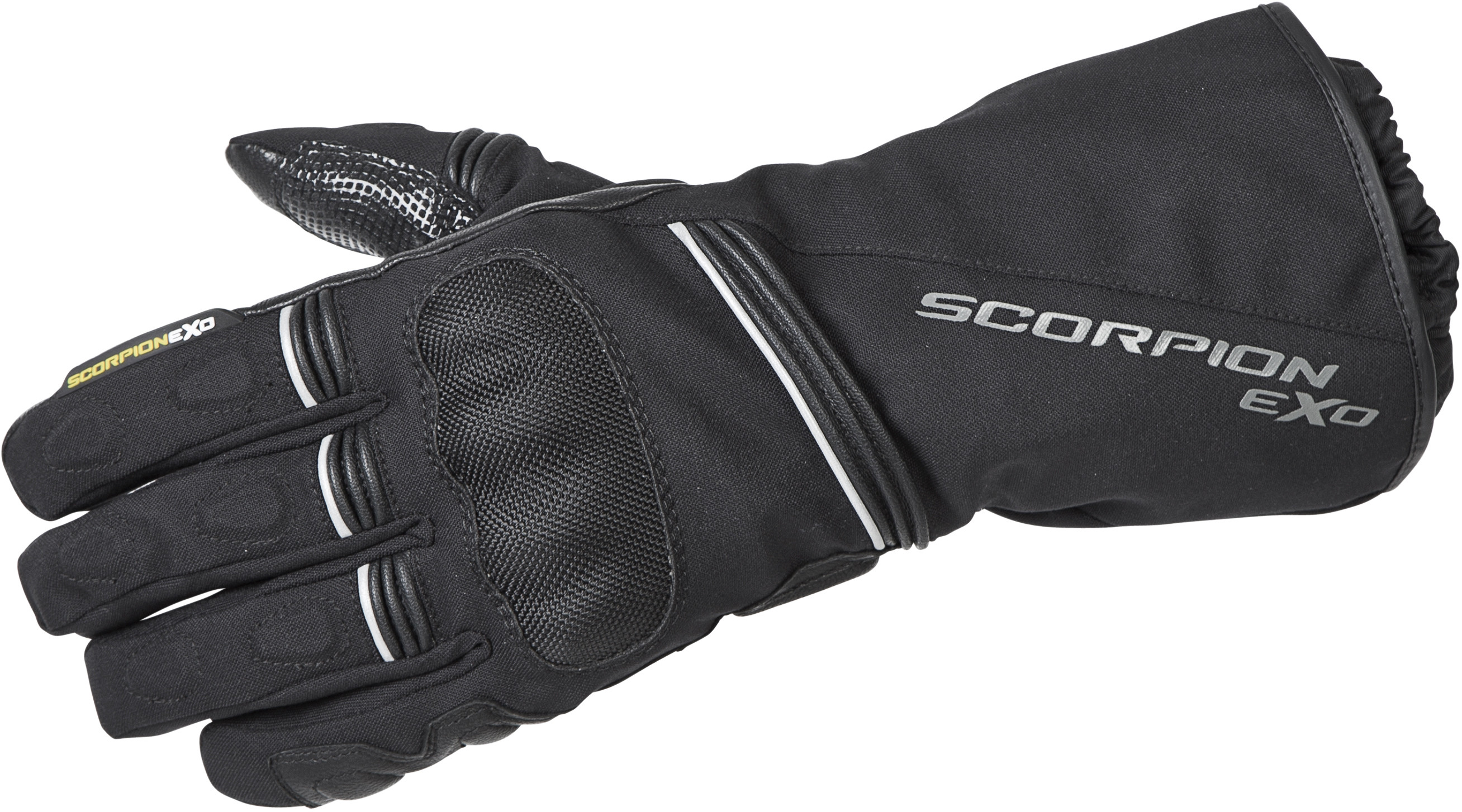 TEMPEST COLD WEATHER GLOVES BLACK 2X
