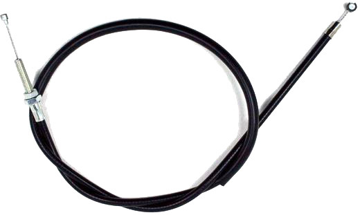 Black Vinyl Clutch Cable 70-2501, for Honda Motorcycle